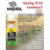 Bardahl E10 brandstof verbeteraar 250 ml via Wilpac.nl